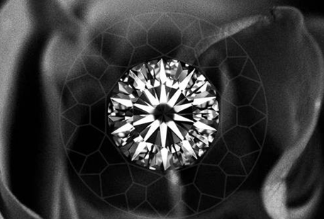 一克拉钻石的小秘密