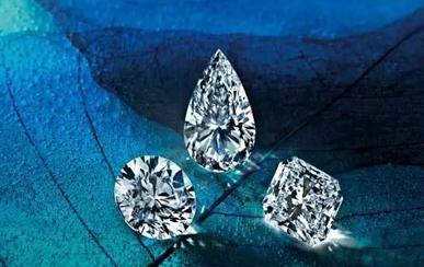 震惊,千万别带你的钻石干这些