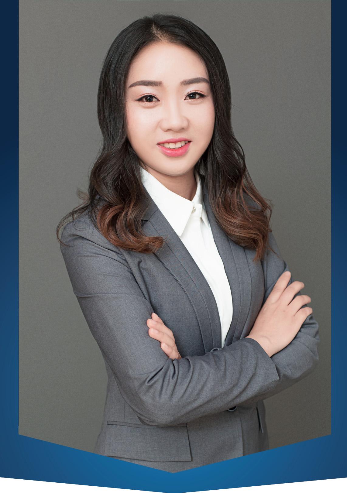 商学院高级培训师-胡艳芹
