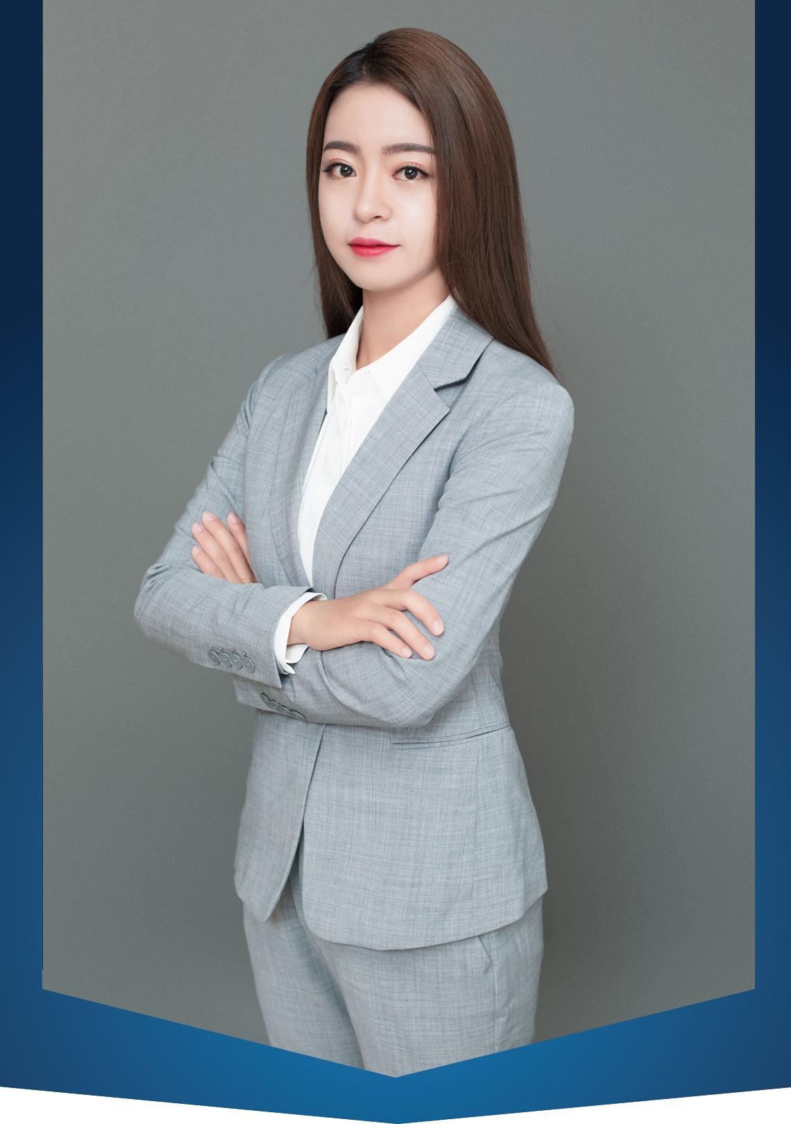 商学院高级培训师-赵蕊